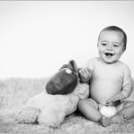 Rozaduras y diarrea en el bebé ¿Qué hacer?