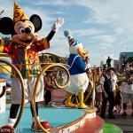 DÓNDE IR: Fin de año en Disney World en Orlando