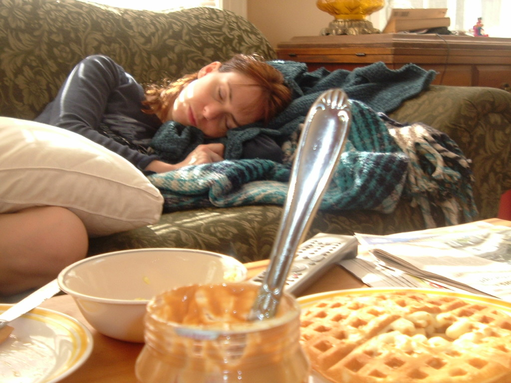 embarazada-dormir