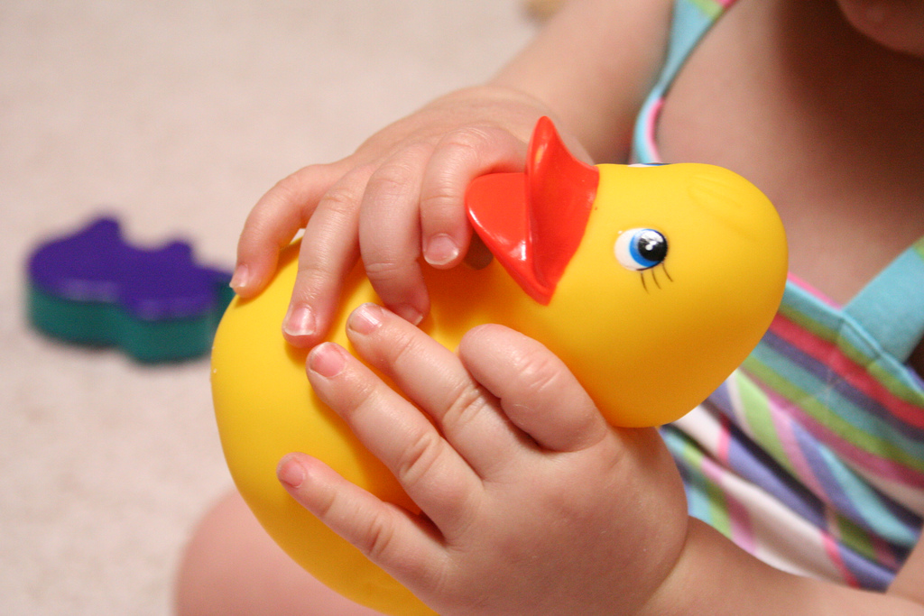 rubber-duck