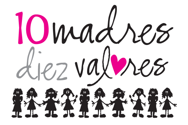 10-madres-diez-valores-logo
