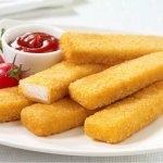 Snacks para disfrutar con los peques