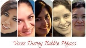 Disney Babble México