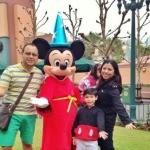 Mi experiencia en el Meet & Greet con Mickey Mouse