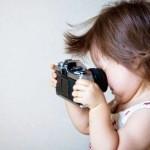 6 tips para fotografiar a tu bebé