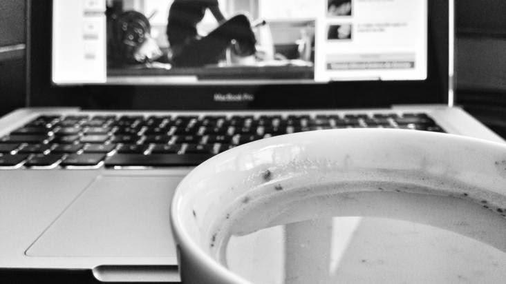 café-laptop
