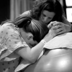 Las Doulas, ángeles de apoyo en el parto