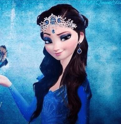 Fiestas Frozen - ideas y Fotos on Pinterest | Fiesta