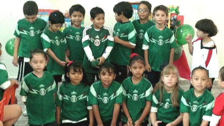 niños-futbol-selección-nacional