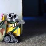 Ideas para reciclar el material escolar
