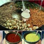 Los tacos, reyes de la comida mexicana