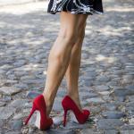 #YoConfieso: Amo las zapatillas pero ellas me odian