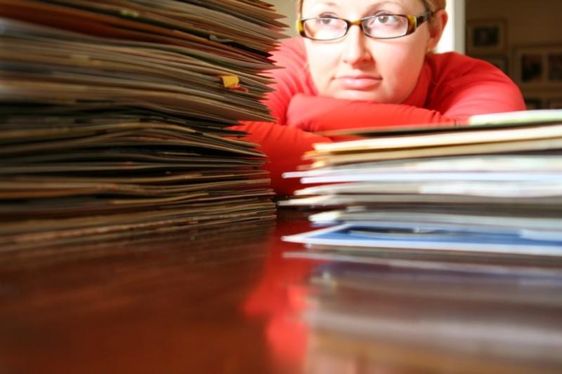 organización-stress