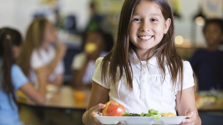 niña-comida-saludable