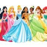 ¿Como se verían las princesas Disney si fueran reales?