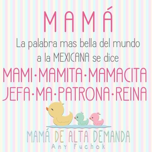 mamá-idiomas