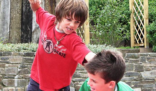 pegar-golpear-bullyng