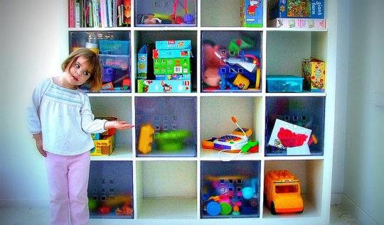 juguetes-organización-niños