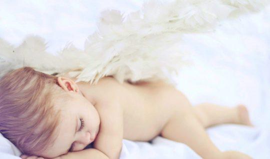 bebé-ángel-oración