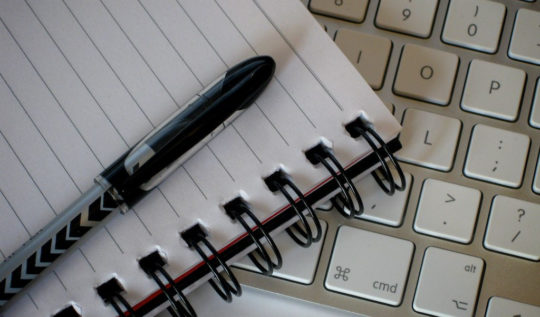 libreta-teclado-lapicero