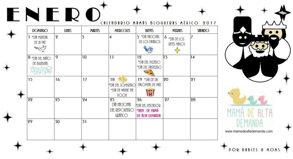 calendario-enero-2017