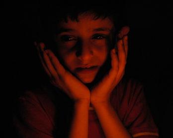 niño-triste