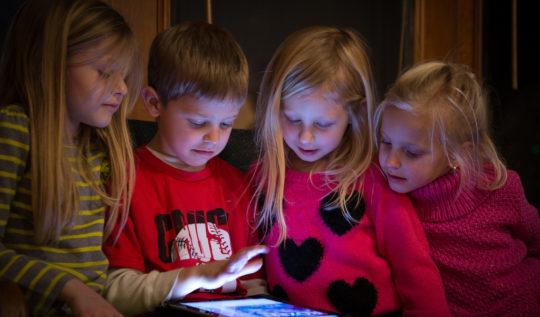 iPad-kids