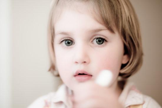 niña-toddler