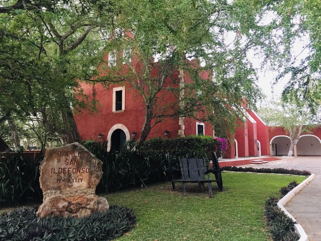 Hacienda-Teya