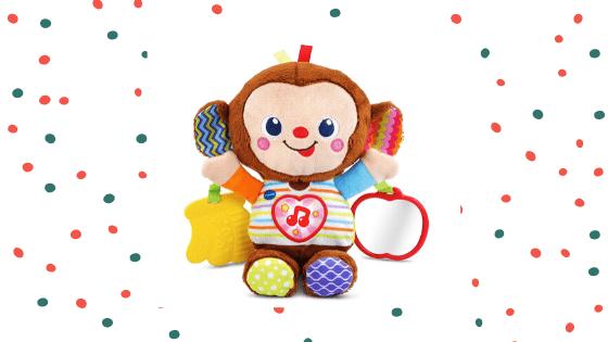 juguetes para bebés