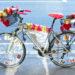 Ideas para decorar bicicletas